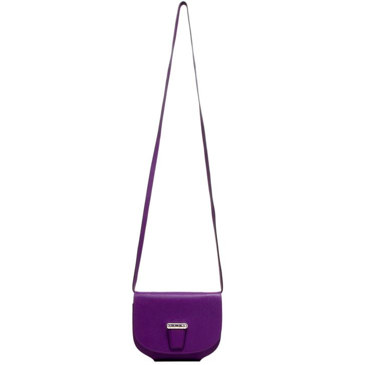 Hermes Ultraviolet Evercolor Mini Convoyeur