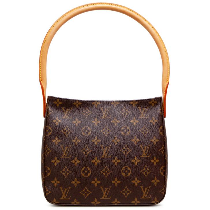 Louis Vuitton Monogram Looping  MM