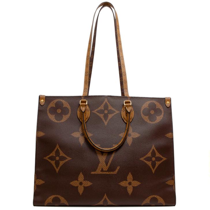 Louis Vuitton Reverse Monogram Giant Onthego GM
