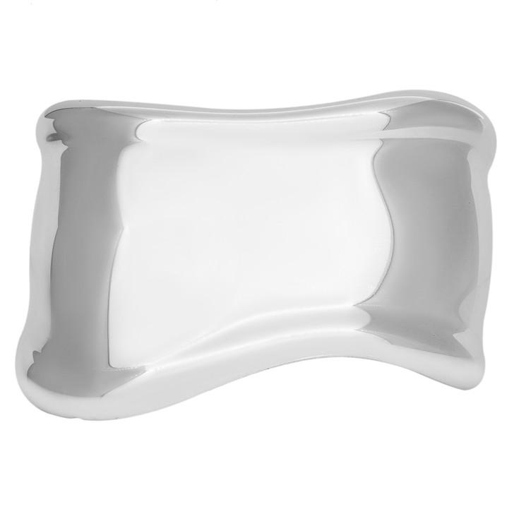 Tiffany & Co. Sterling Silver Right Wrist Small Bone Cuff