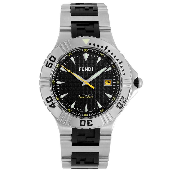 Fendi Orologi 4900G Automatic Watch