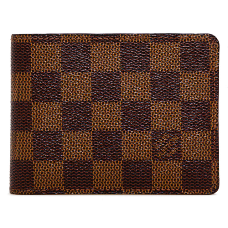 Louis Vuitton Damier Ebene Multiple  Wallet