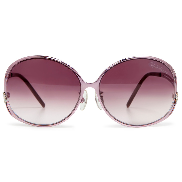 Roberto Cavalli Onfale 332S Lilac Sunglasses