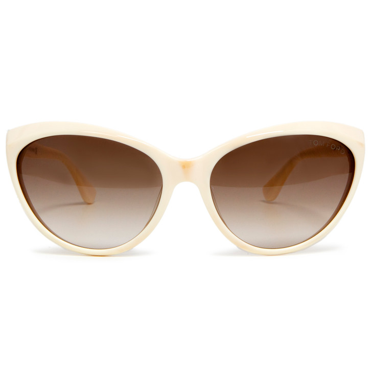 Tom Ford Martina TF241 Cat Eye Sunglasses
