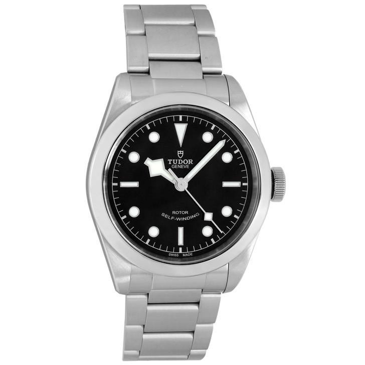 Tudor Stainless Steel Black Bay 41  M79540-0006
