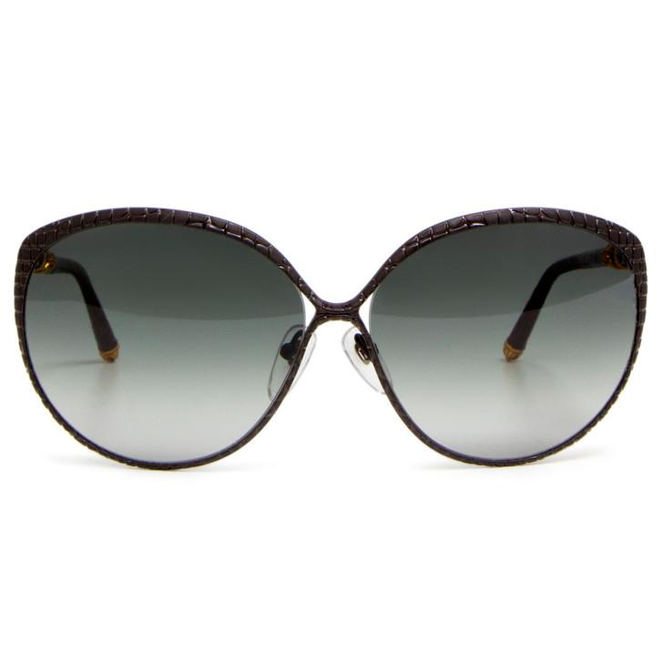 Chrome Hearts Gorgina Sunglasses