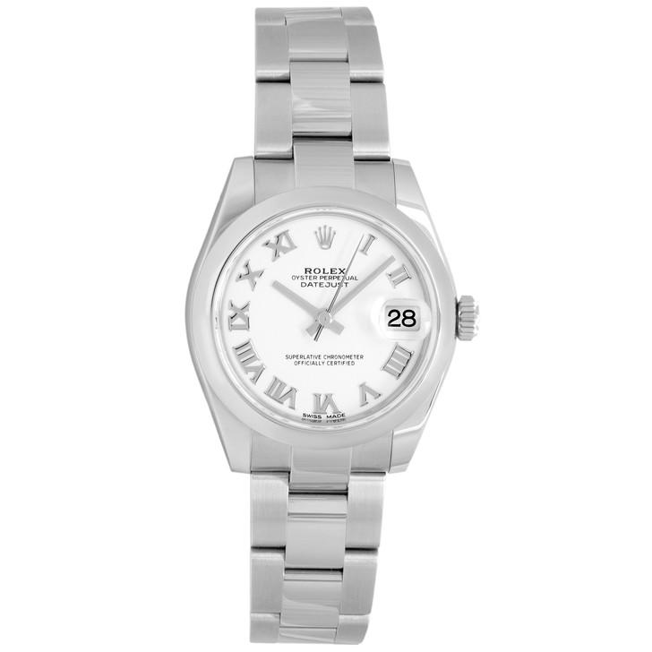 Rolex Stainless Steel Datejust  31 178240
