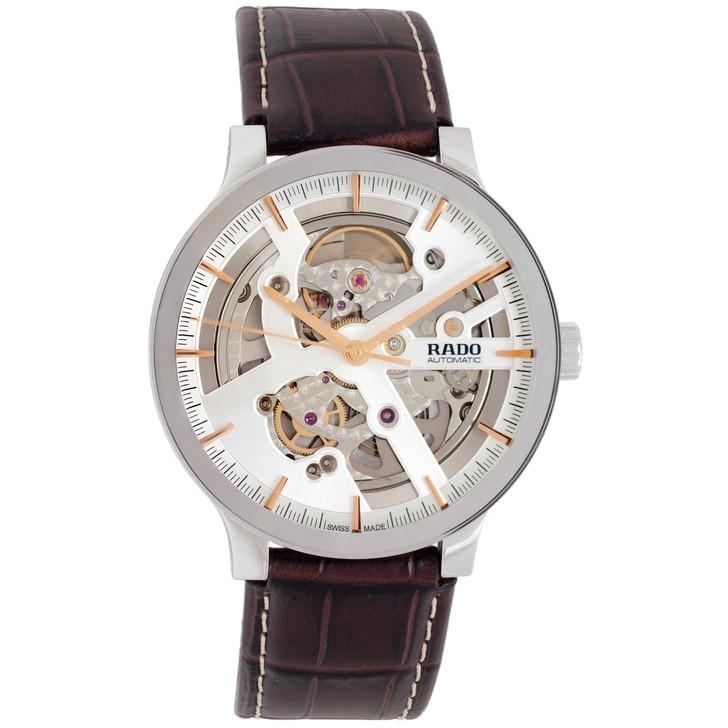 Rado Centrix Open Heart Automatic Watch R30179105 / 01.734.0179.3.110
