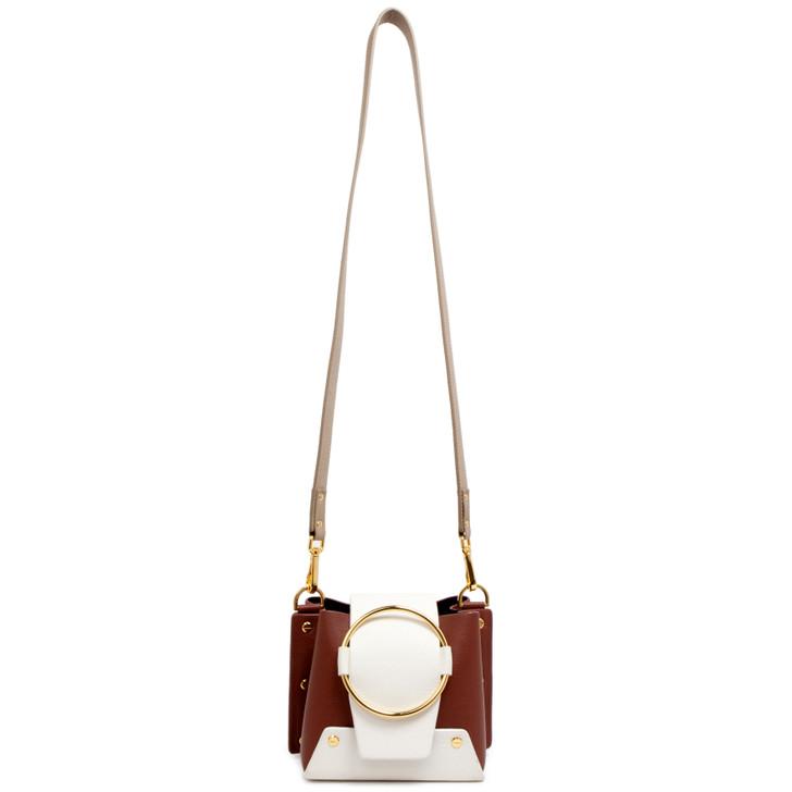 Yuzefi Calfskin Mini Delila Bag