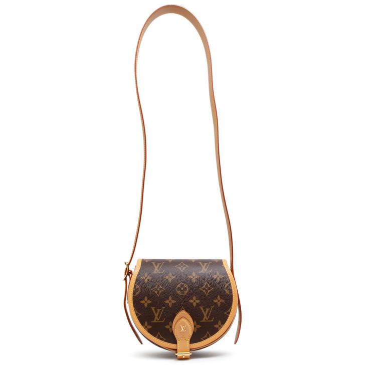 Louis Vuitton Monogram Tambourin