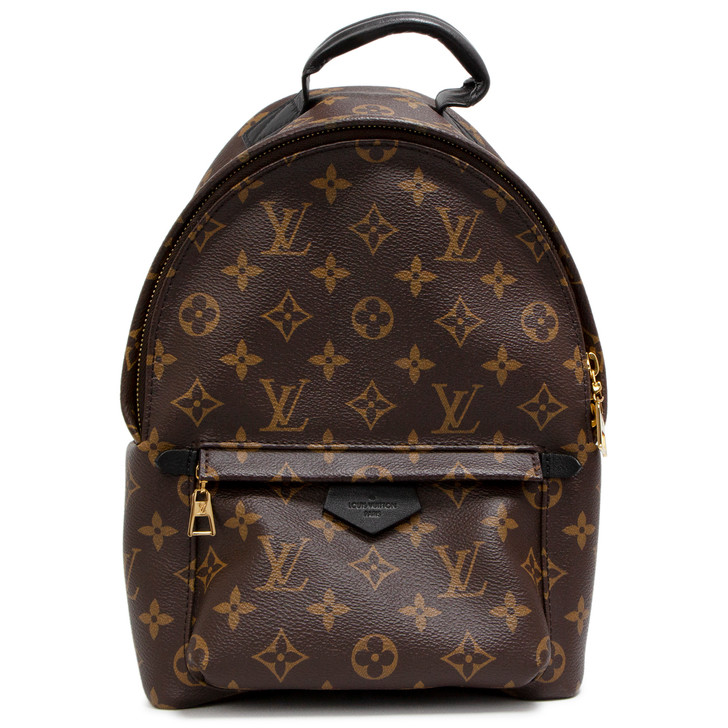 Louis Vuitton Monogram Palm Springs Backpack PM