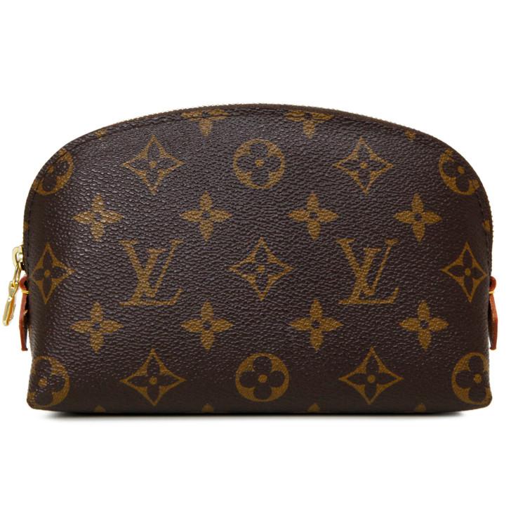 Louis Vuitton   Monogram Cosmetic Pouch