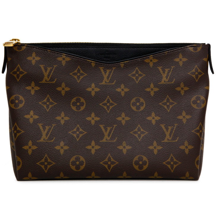 Louis Vuitton Monogram Pallas Beauty Case