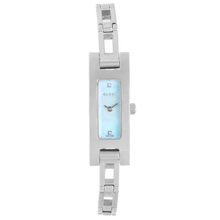 Gucci Stainless Steel 3900L  Quartz Watch