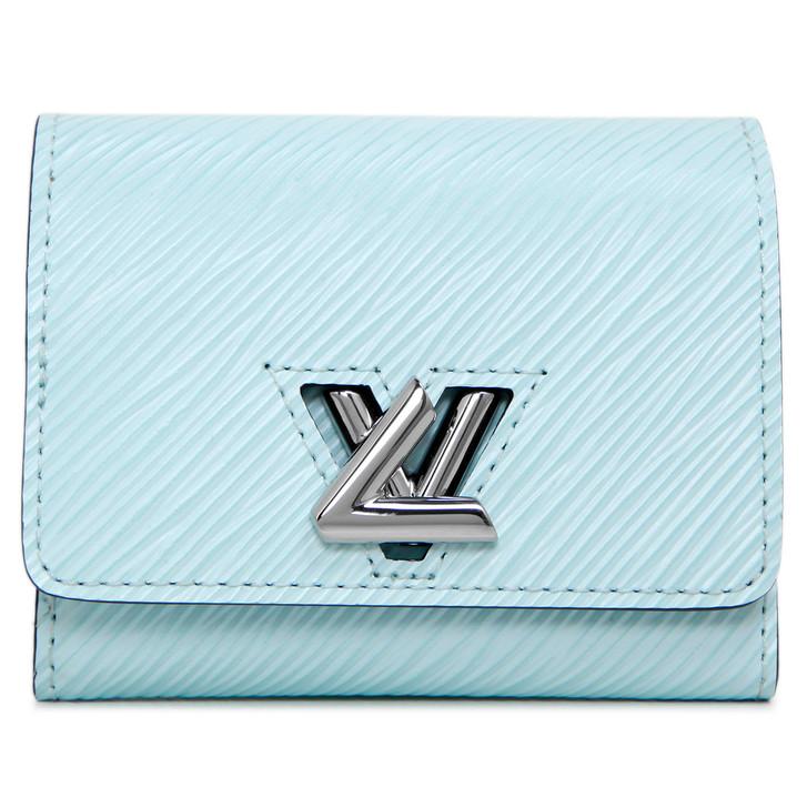 Louis Vuitton Seaside Epi Twist XS Wallet