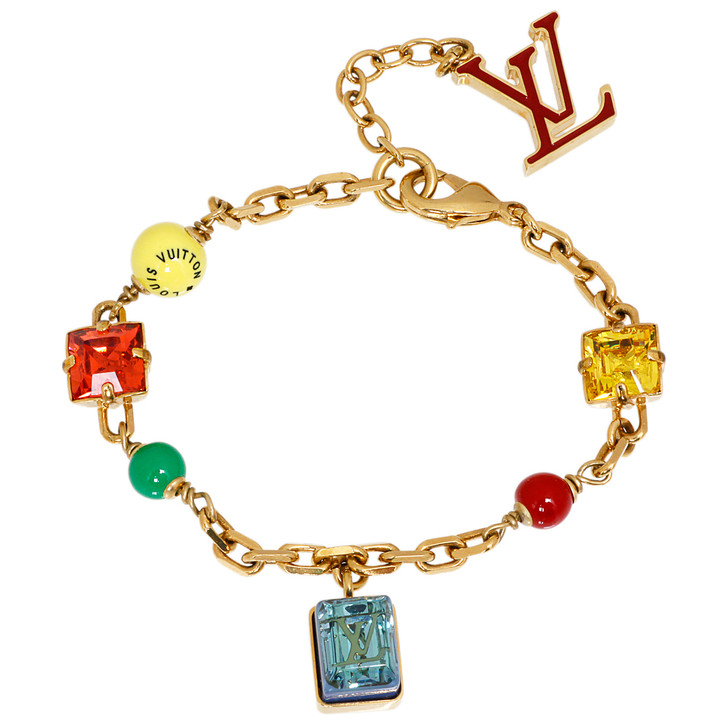 Louis Vuitton Cosmopolitan Bracelet