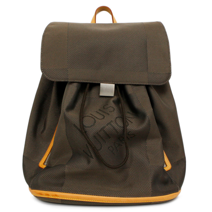 Louis Vuitton Terre Damier Geant Pionnier Backpack