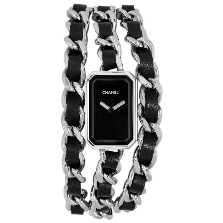 Chanel Premiere Rock Ladies Quartz Watch H3749