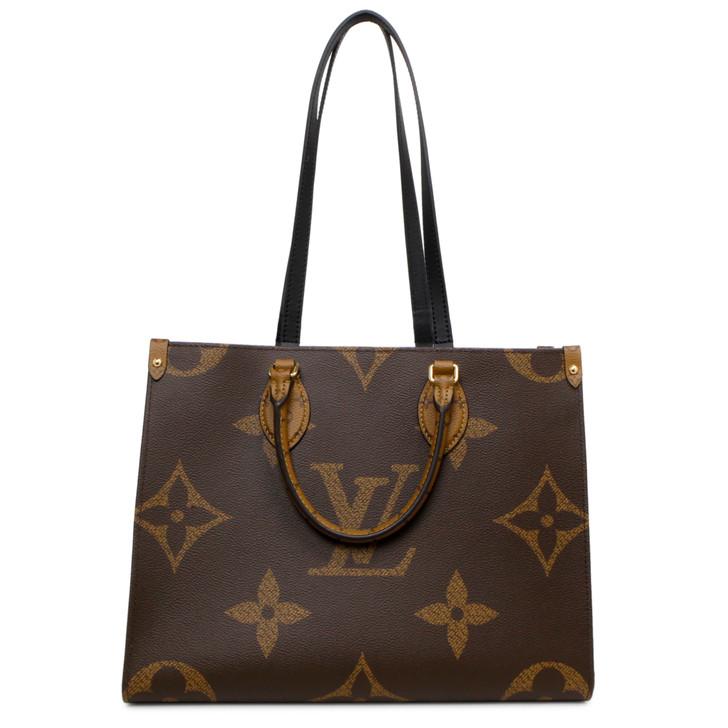 Louis Vuitton Reverse Monogram Giant Onthego MM
