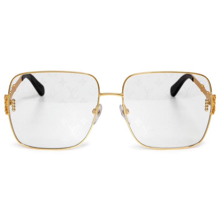 Louis Vuitton Sailor & Lula Square Sunglasses