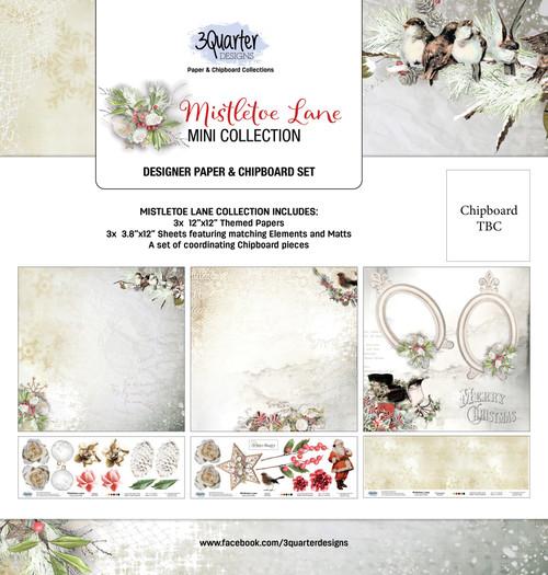 mistletoe lane