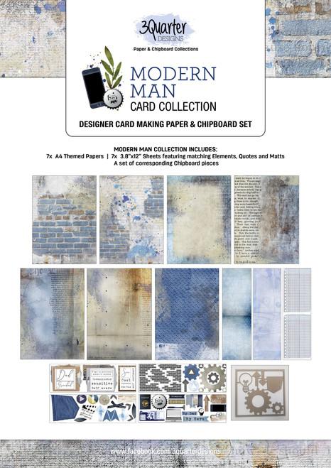 modern man kit