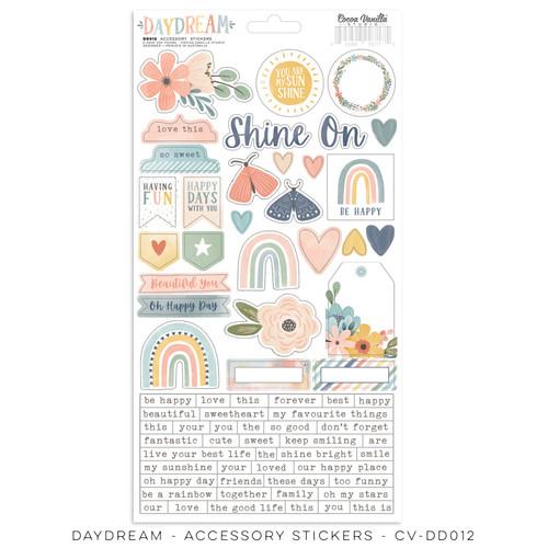 daydream accessory stickers