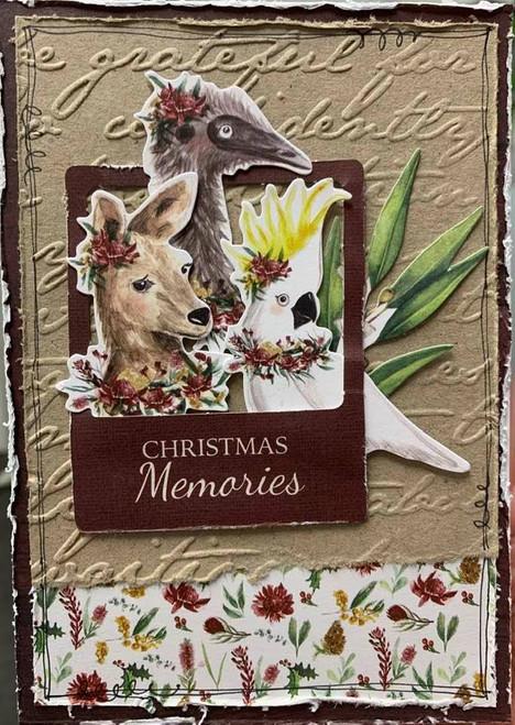 christmas memories - c002