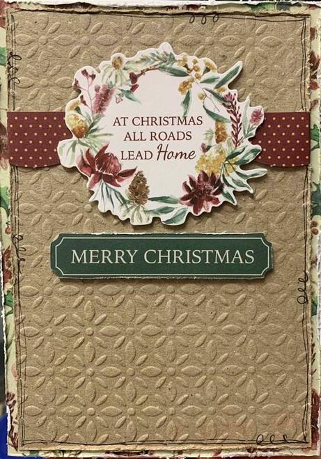 merry christmas - c009