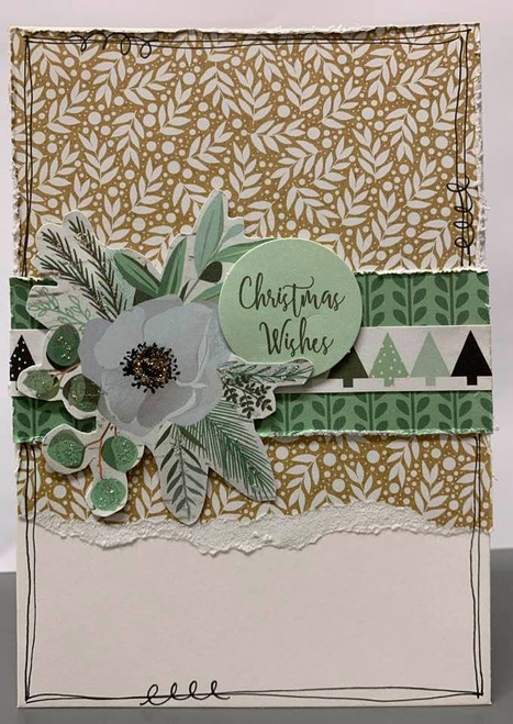 christmas wishes - c015