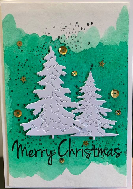 merry christmas - c023