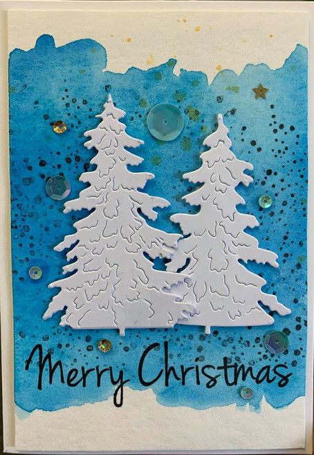 merry christmas - c024