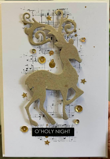 o'holy night - c027