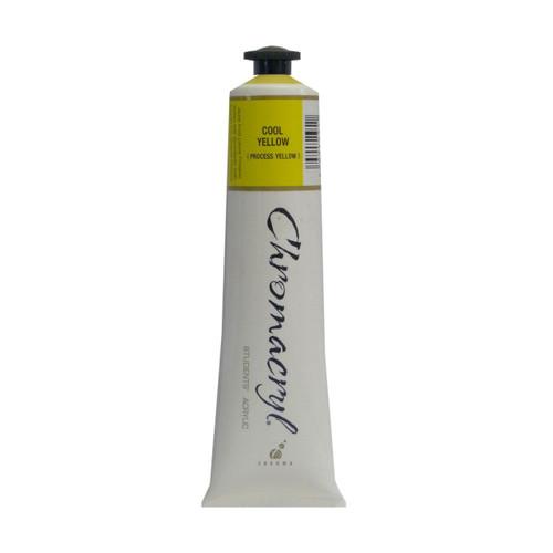 chromacryl cool yellow
