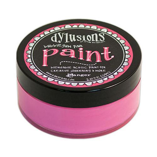 dylusions bubblegum pink