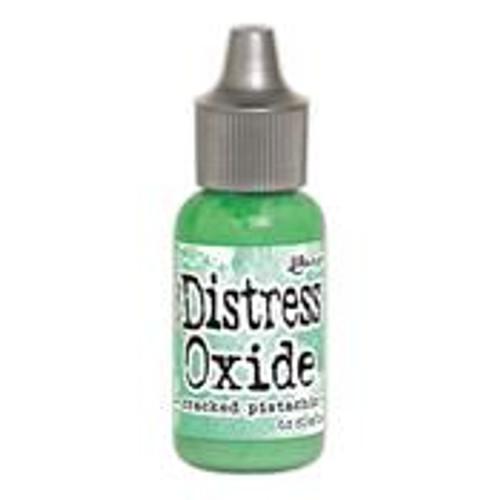 distress oxide reinker cracked pistachio