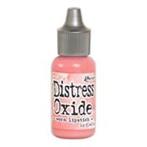 distress oxide reinker worn lipstick