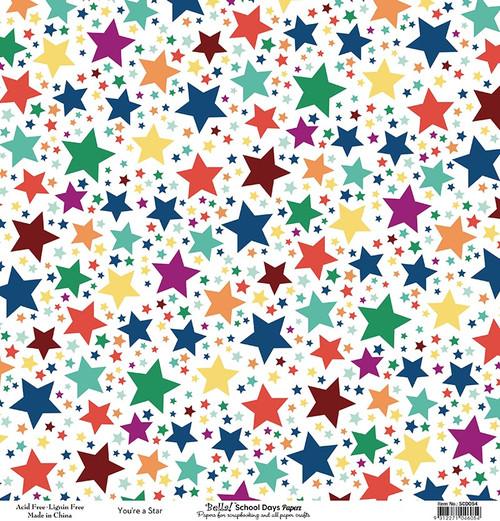 school days you're a star