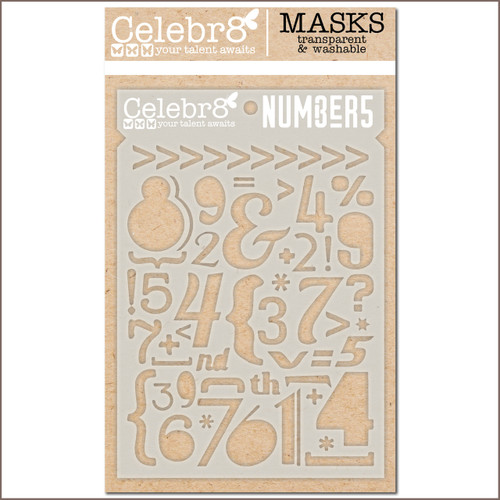 working man - numbers