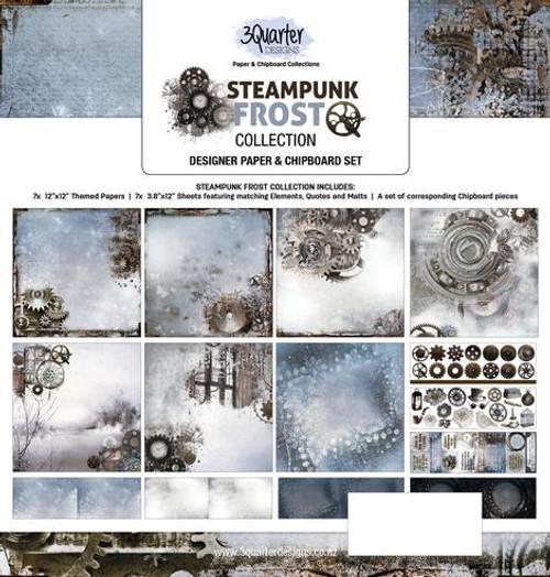 steampunk frost