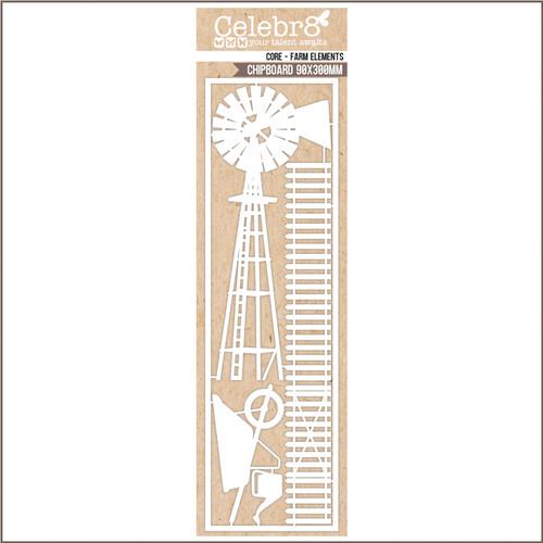 windmill elements