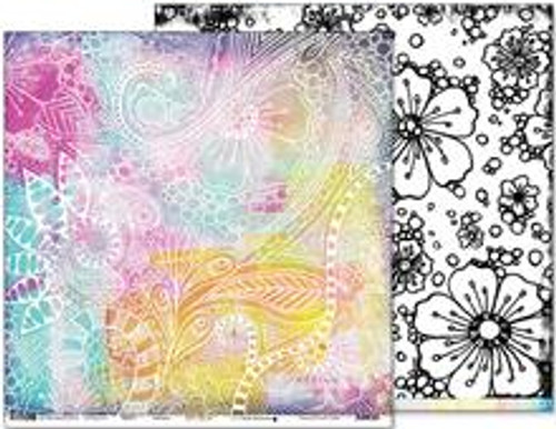 untangled - bloom