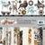 steampunk safari collection pack