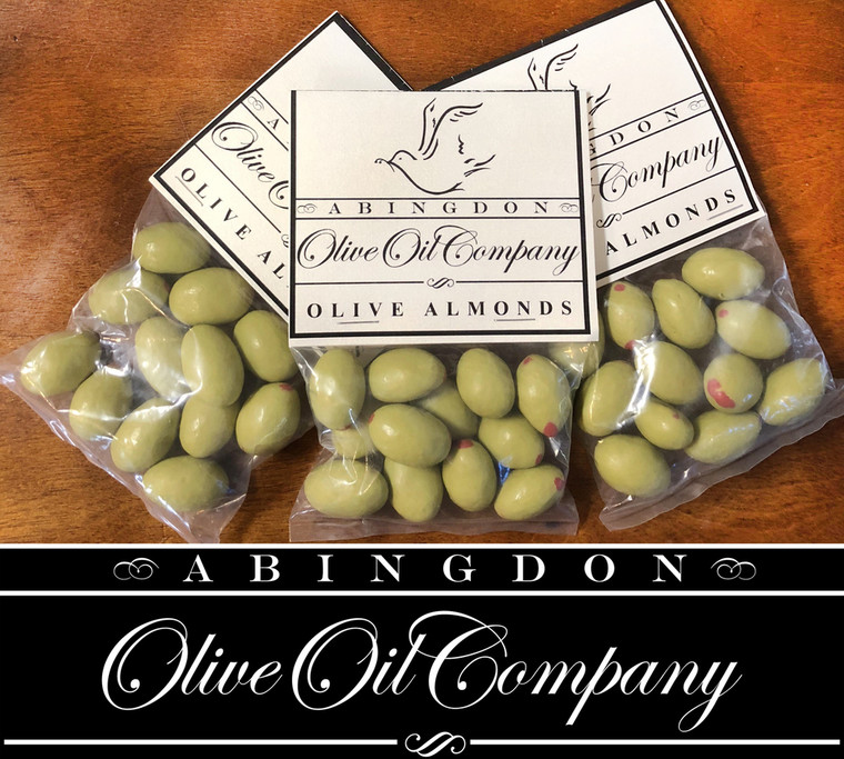 Chocolate Covered Almonds 2/$7