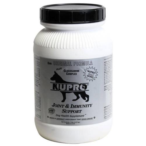Nupro Silver Label