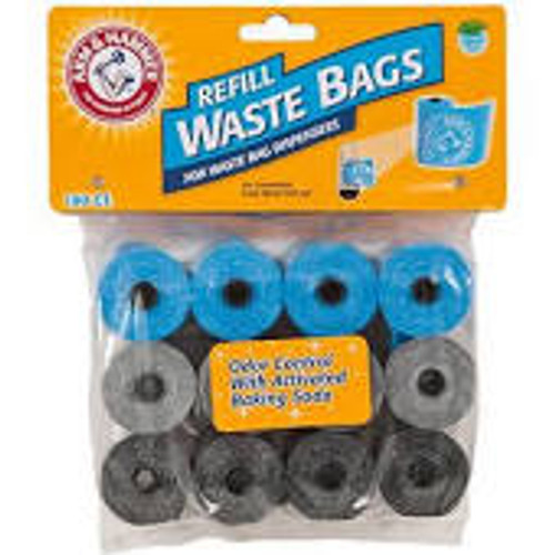 ARM & HAMMER Waste Bag Refill