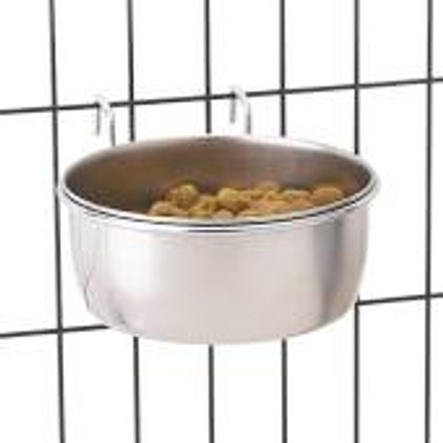 ProSelect Heavy-Duty Hanging Pet Bowl