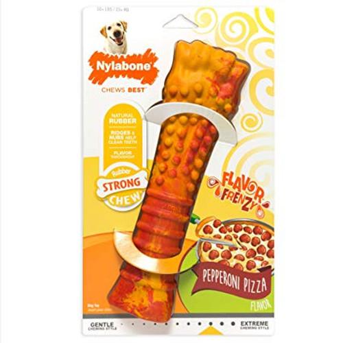 Nylabone Flavor Frenzy Pepperoni