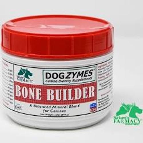 Nature's Farmacy DOGZYMES Bone Builder