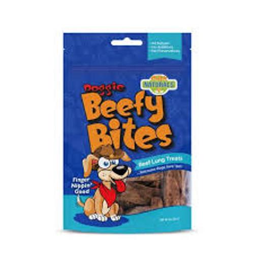 Doggie Beefy Bites